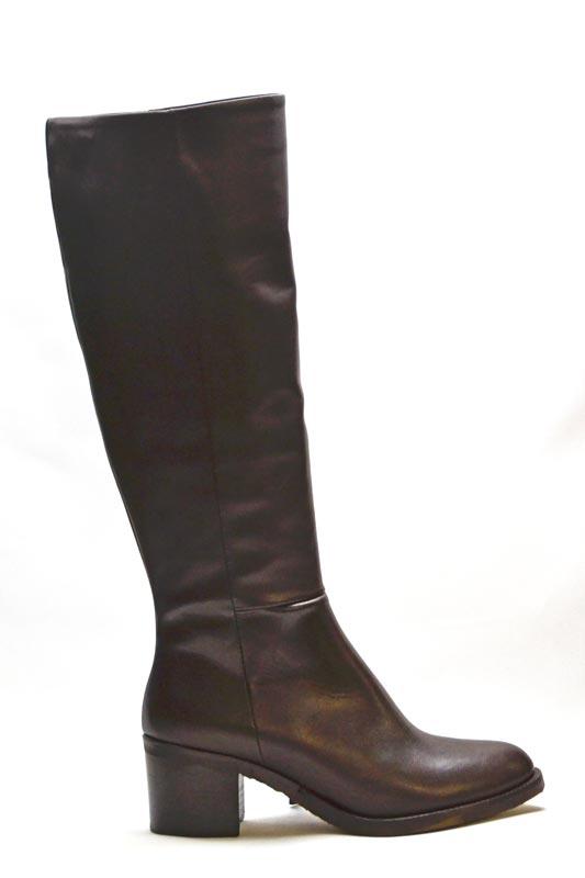 Novità A/I 2021 Anima Calzatura Donna-Crast Moro IA330