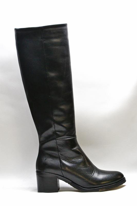 Novità A/I 2021 Anima Calzatura Donna-Crast Nero IA330
