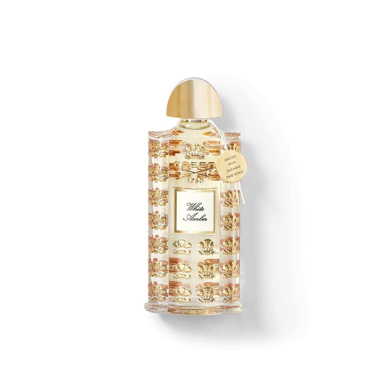 White Amber - Les Royales Exclusives Millesime