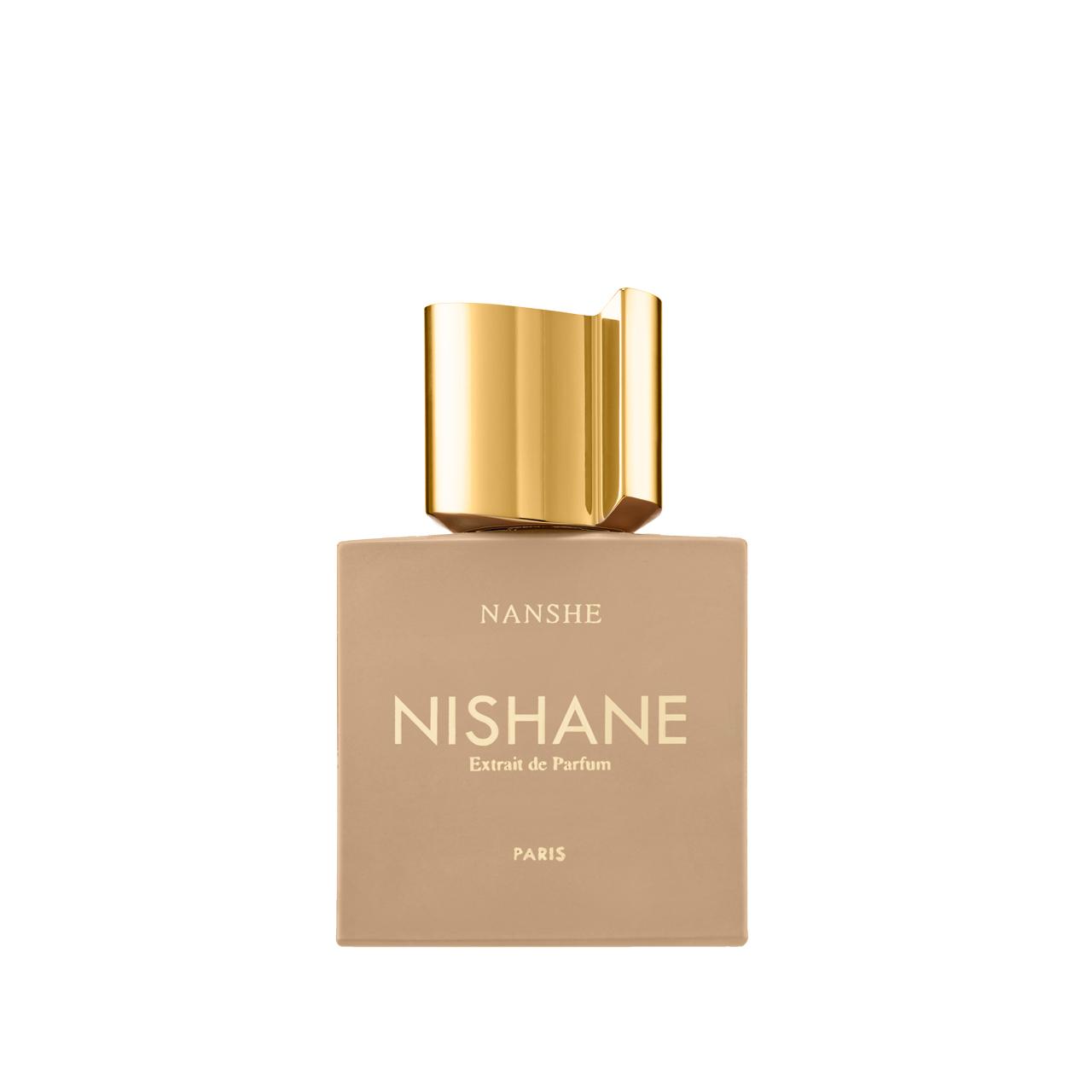 Nanshe - Extrait de Parfum