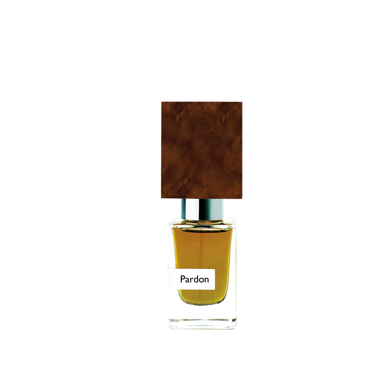 Pardon - Extrait de Parfum