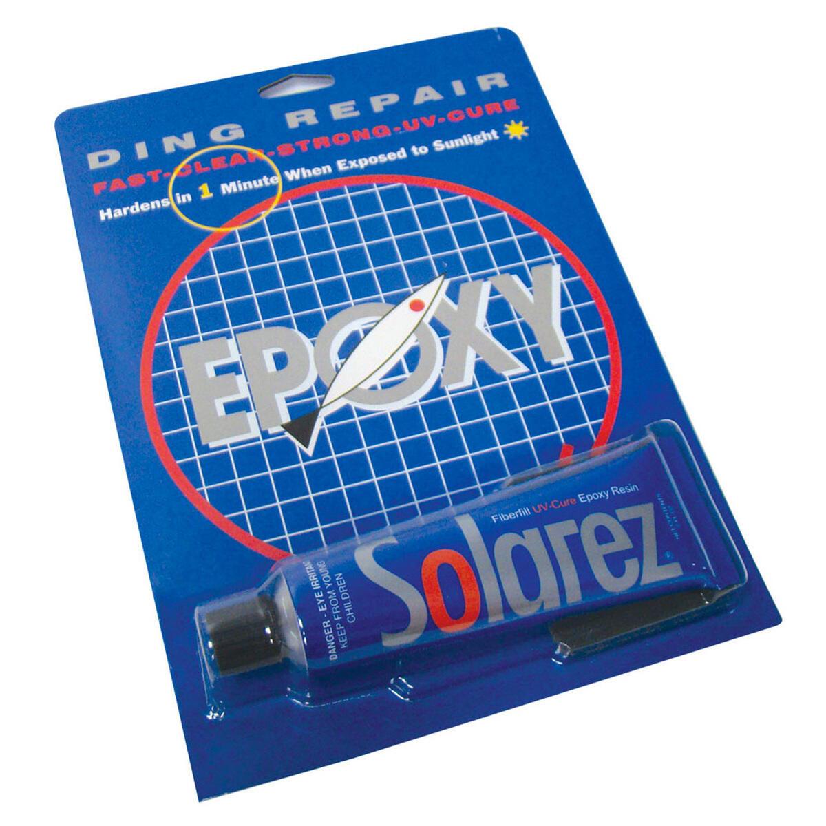 Epoxy Solarez 58 ml