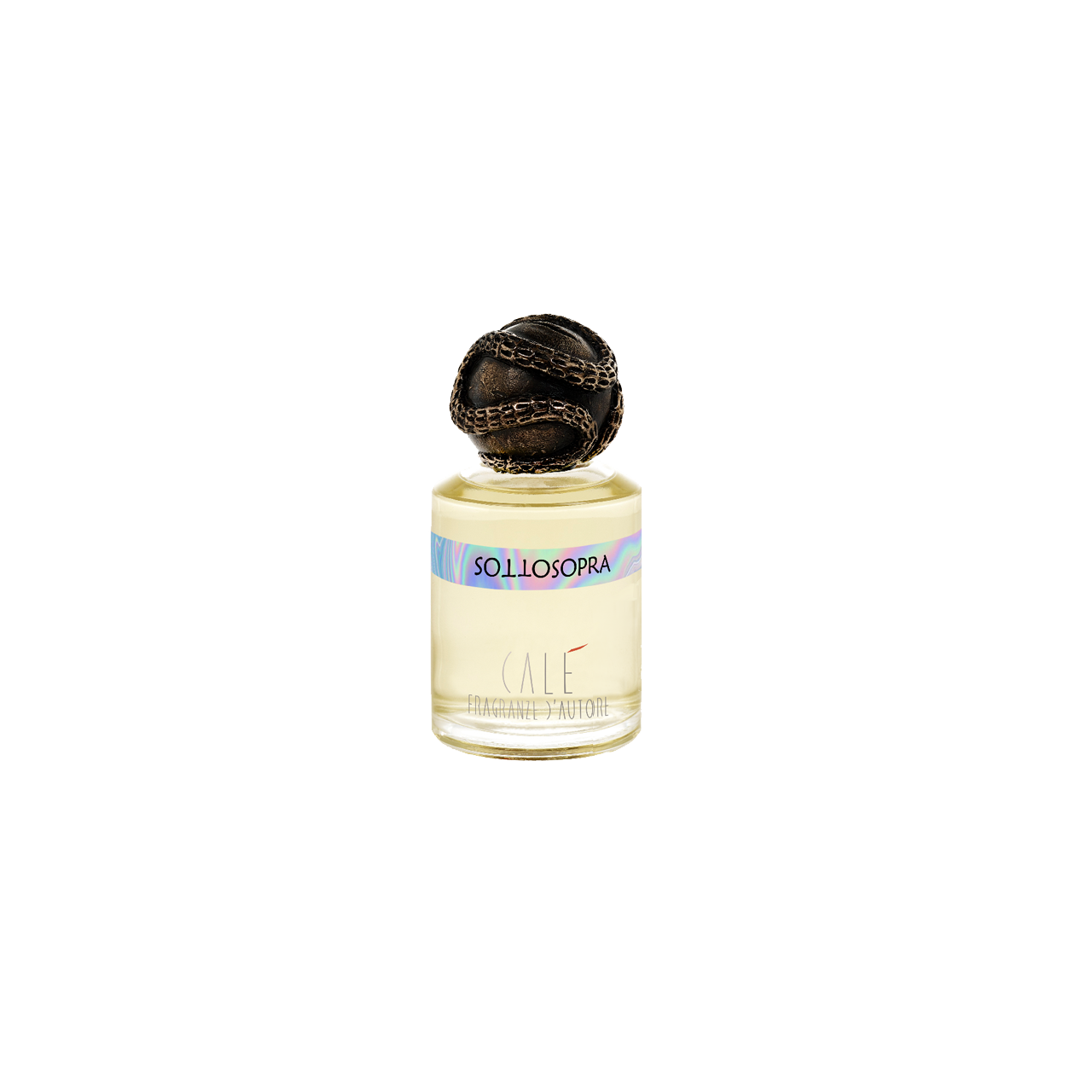 Sottosopra Edizione Numerata - Eau de Parfum