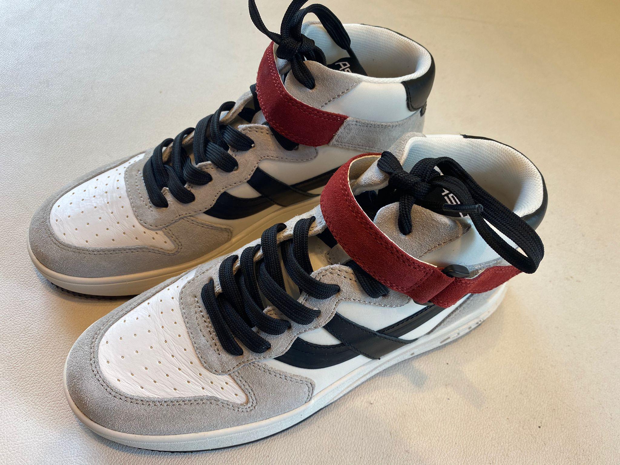 Sneakers Parker - ASH