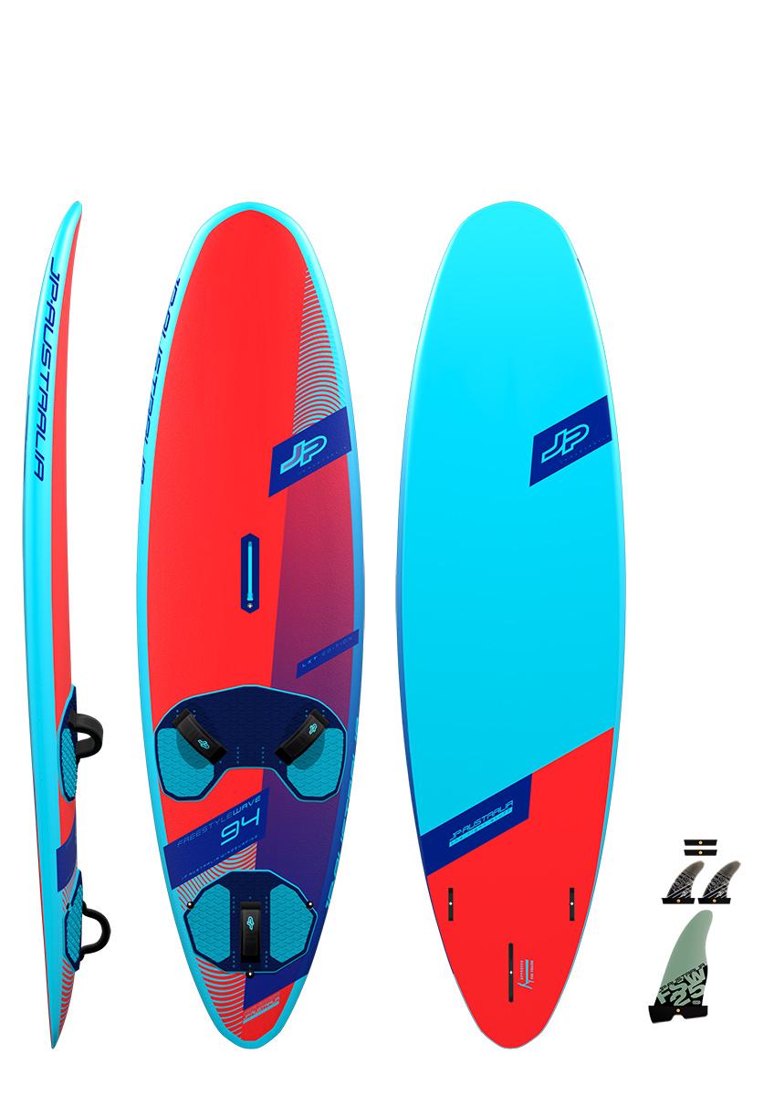 21 JP Freestyle Wave LXT