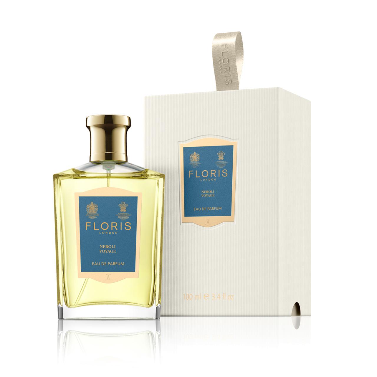 Neroli Voyage - Eau de Parfum - Private Collection