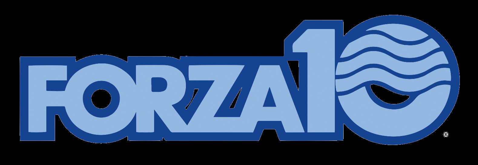 Logo Forza 10