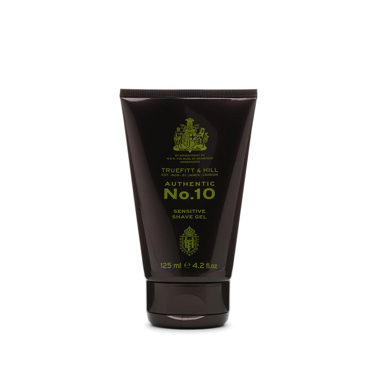 Authentic N°10 - Sensitive Shaving Gel