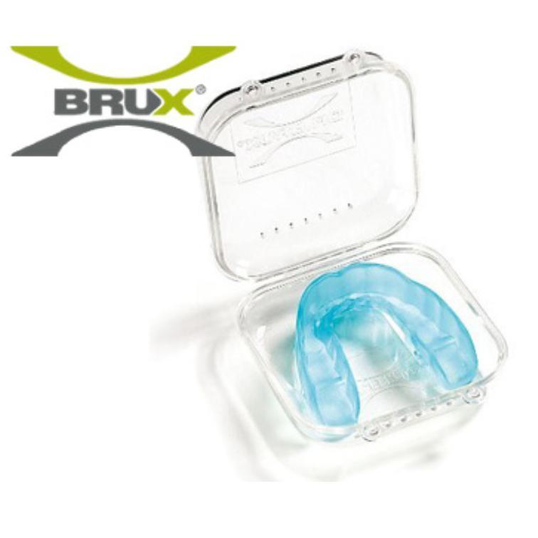 BRUX BITE NOTTE SUPERIORE PER LA PREVENZIONE DEL BRUXISMO