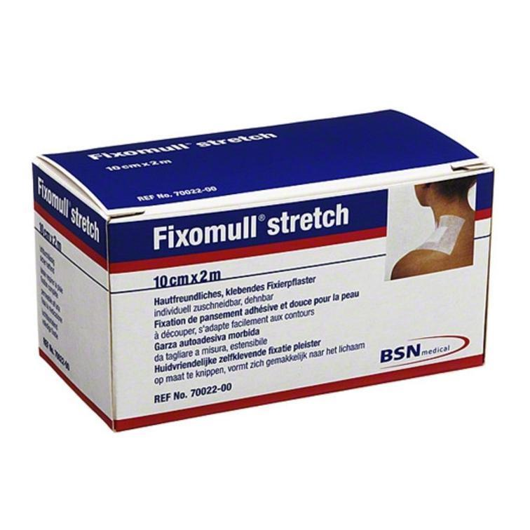 FIXOMULL STRETCH  10x200 cm