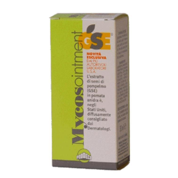 GSE MYCOS OINTMENT TUBO 30ML
