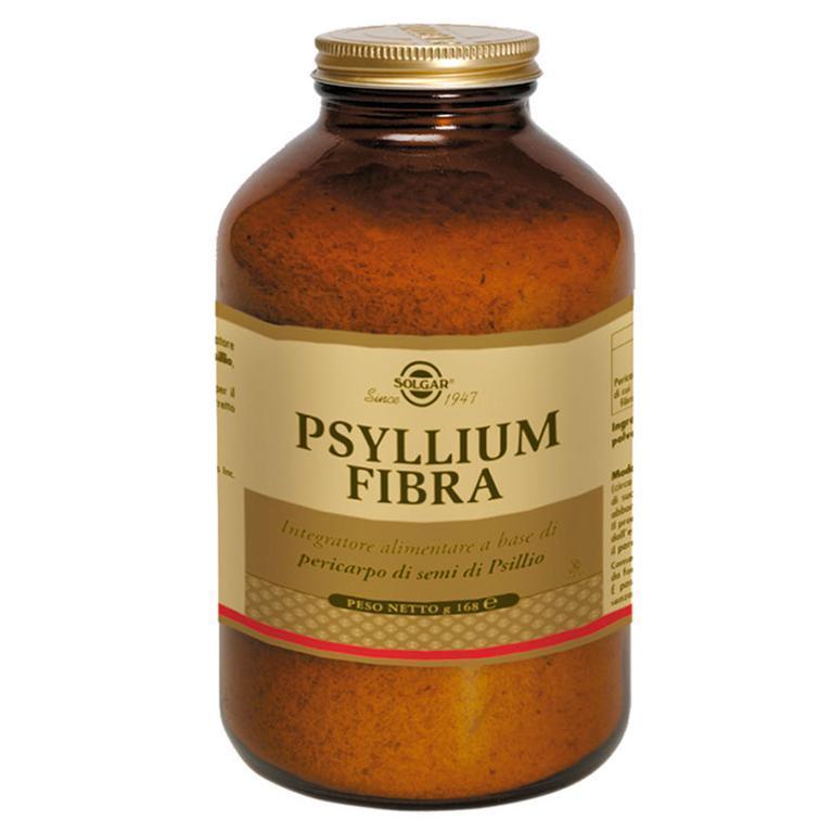 PSYLLIUM FIBRA - INTEGRATORE A BASE DI SEMI DI PSILLIO UTILE COME REGOLARIZZATORE INTESTINALE