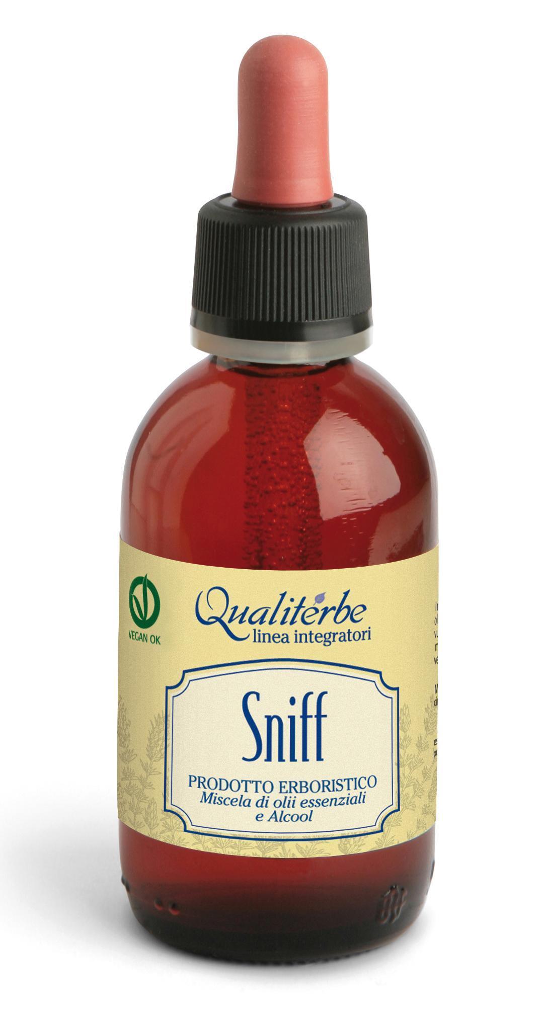 Sniff (Fumenti e aereosol)