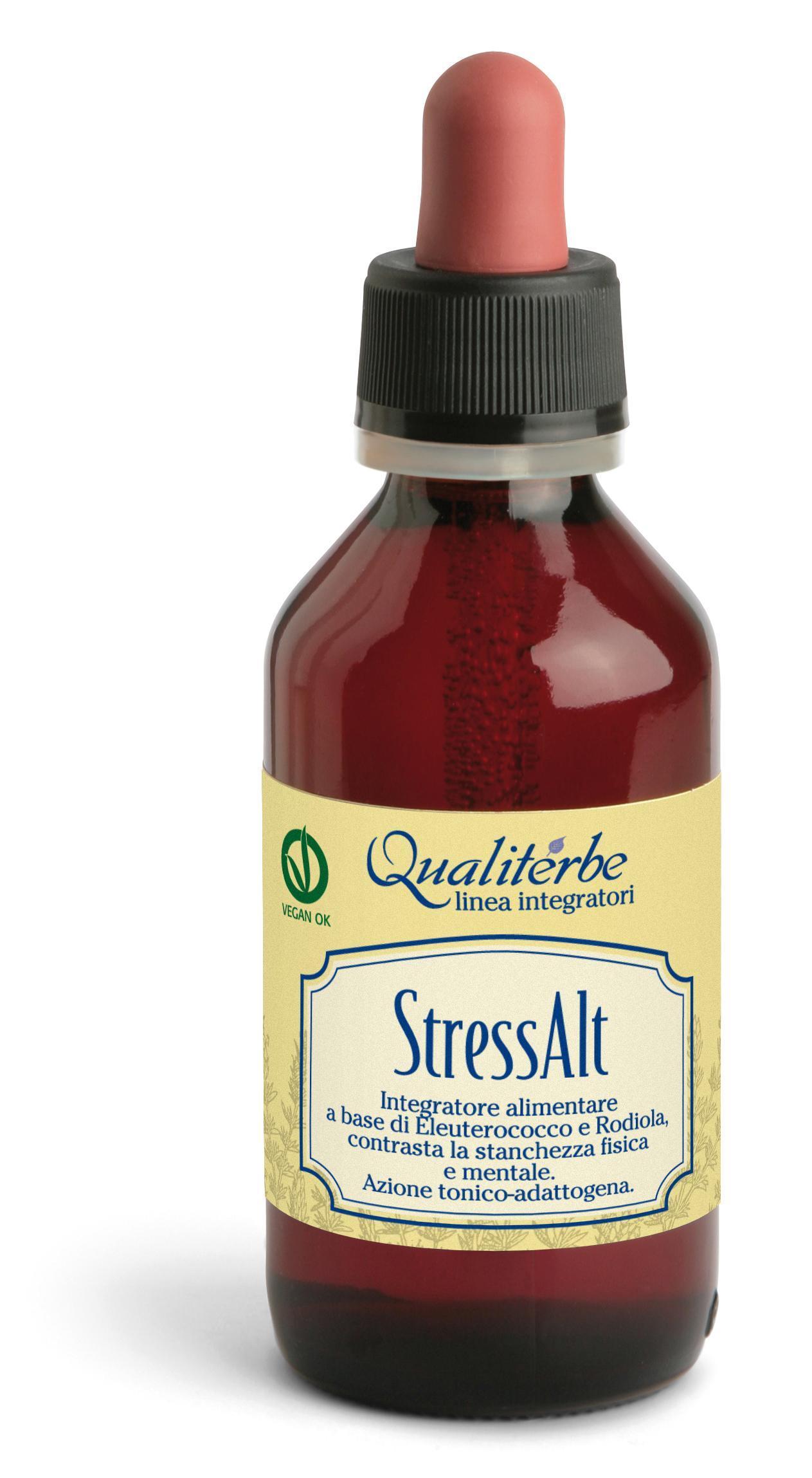 StressAlt