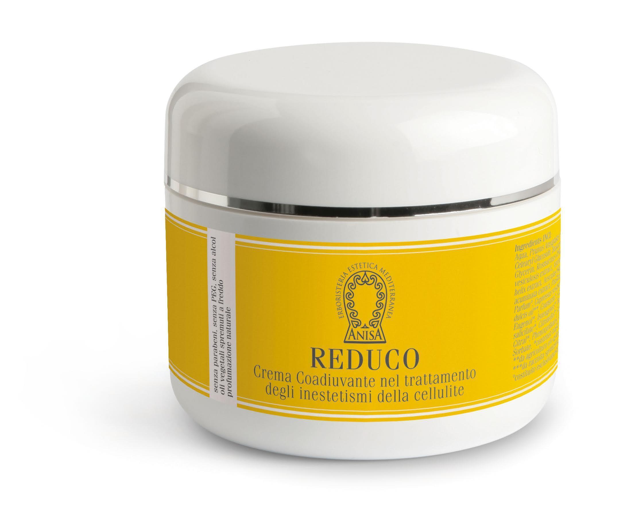 Crema Reduco Anticellulite-Line Professionale Anisa-SENZA PARABENI