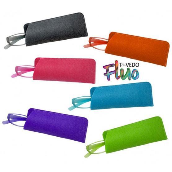 T-VEDO GUMMY FLUO