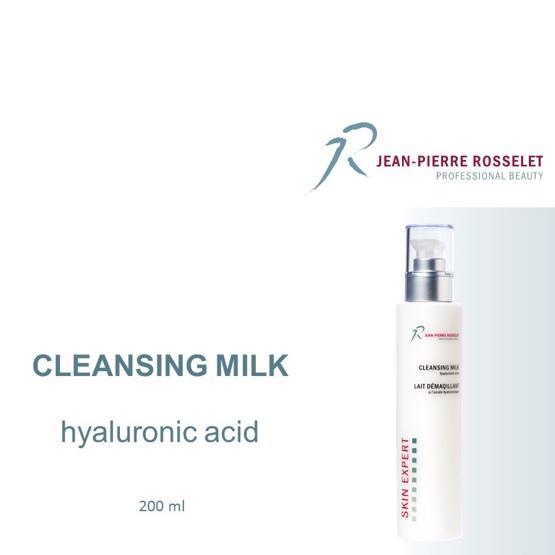 JP ROSSELET CLEANSING MILK