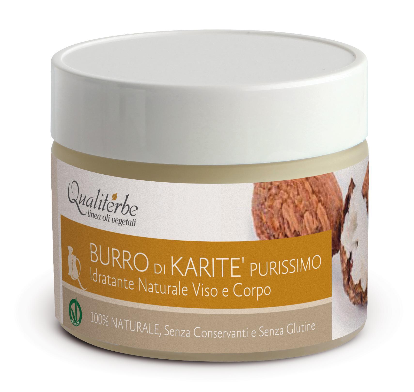 Burro di Karité® purissimo 50 ml