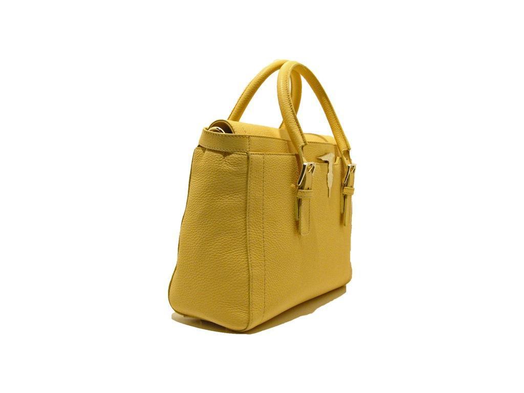 informazioni per b4693 006c6 TRU TRUSSARDI borsa a mano con tracolla removibile