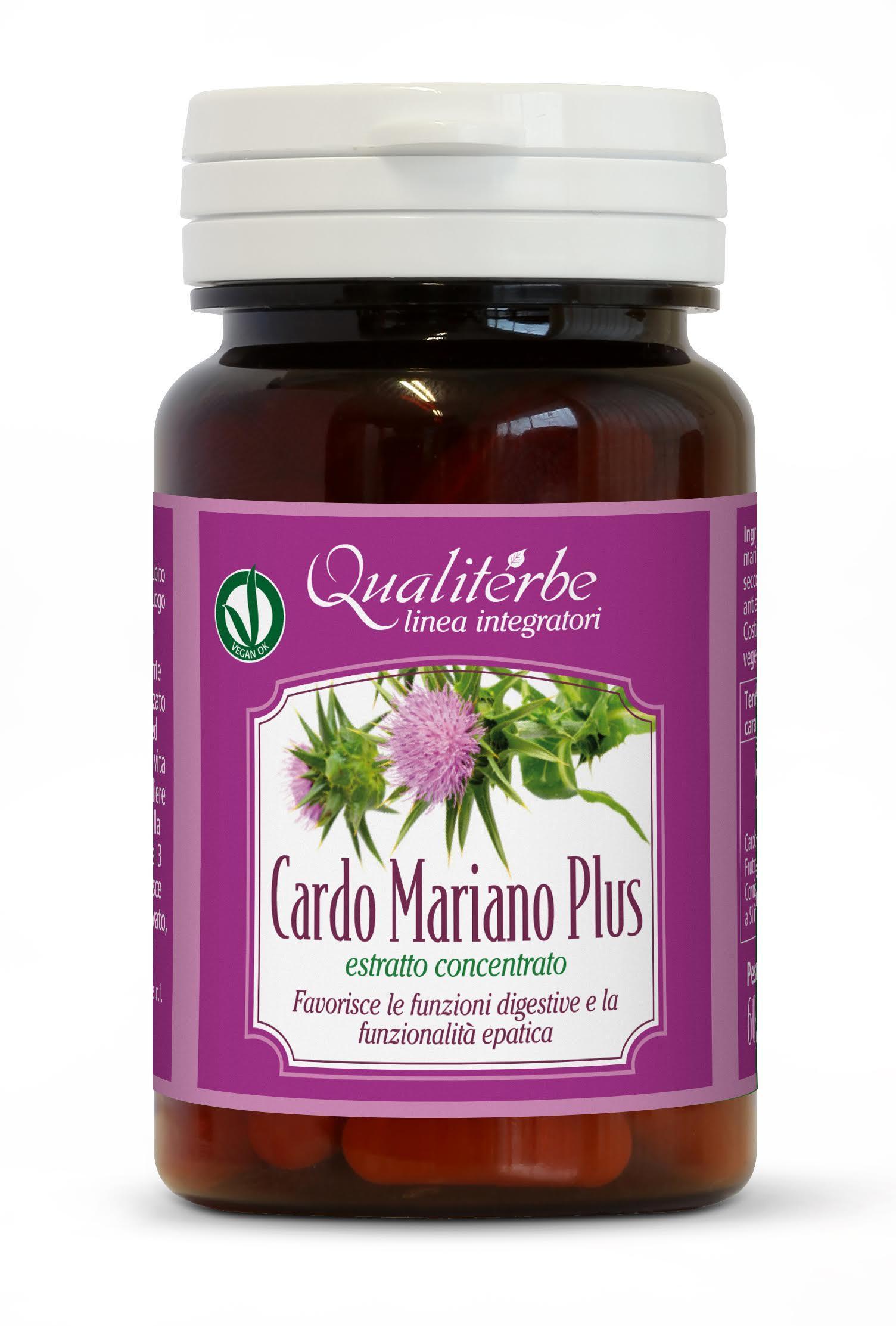 Cardo Mariano Plus Capsule