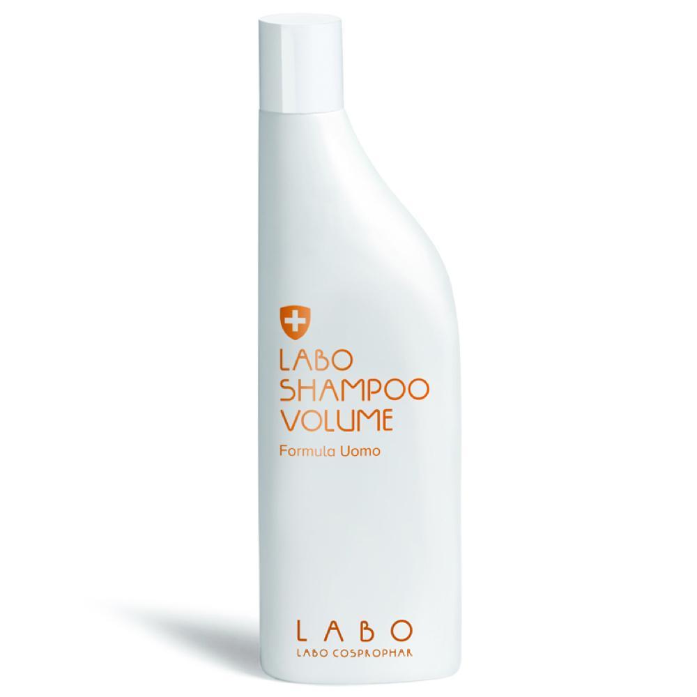 LABO TRANSDERMIC SHAMPOO VOLUME