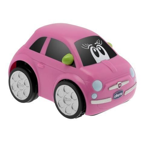 Chicco Turbo Touch Fiat 500 Rosa 0733110 Artsana Chicco
