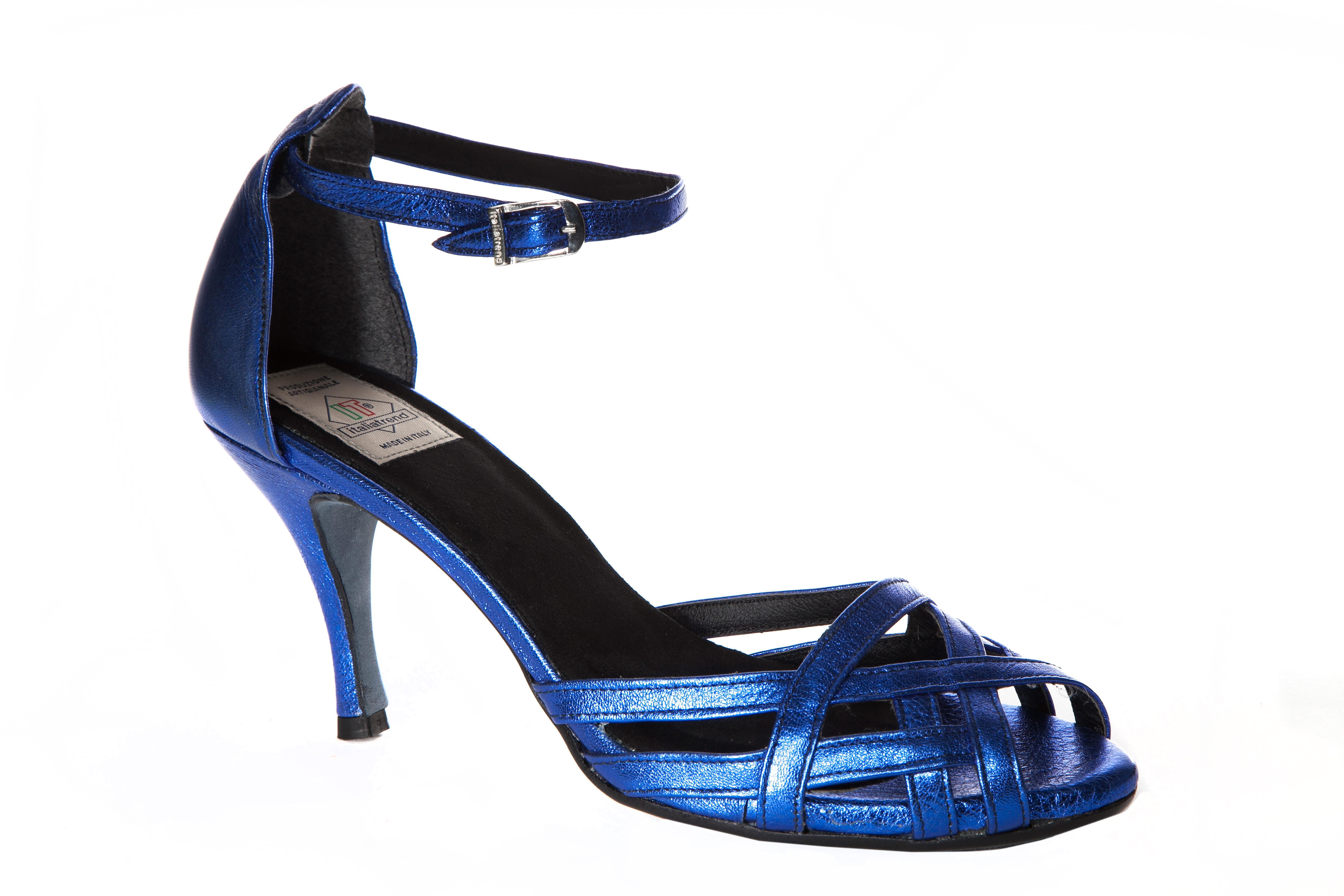 24899ab2a549b Scarpa donna da ballo caraibico e tango - cod.ER - Italia Trend Srl