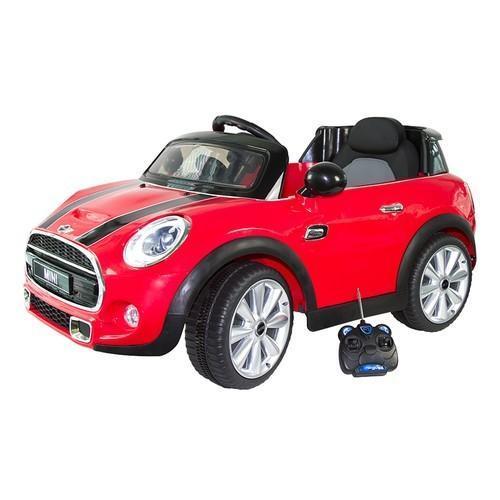 Auto Elettrica 12v Mini Cooper Elettrica Radiocomandata