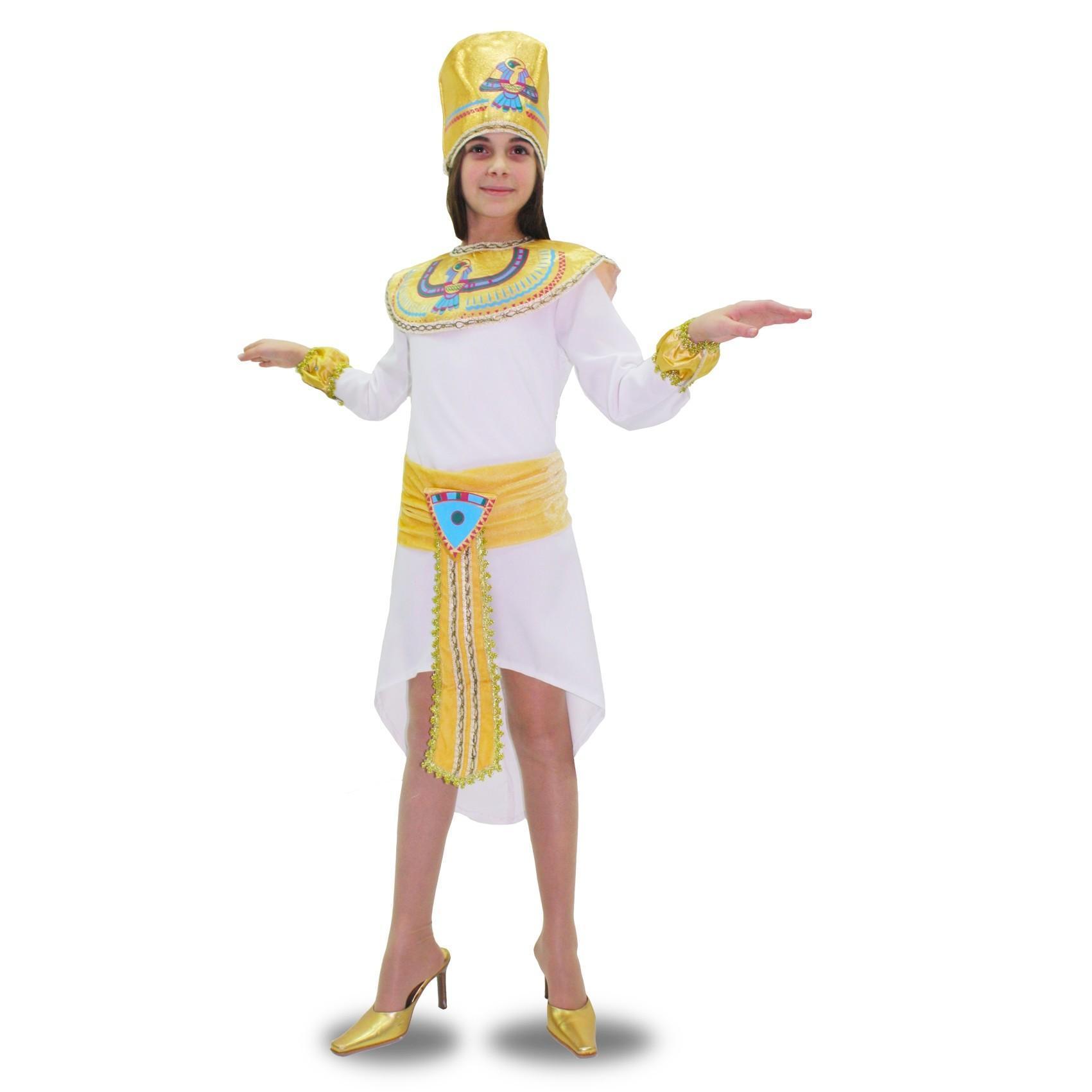 8c3db180f126 Costume Bambina Cleopatra 3-4 anni 7026 - Tuttogiochi D'Amadio Srls