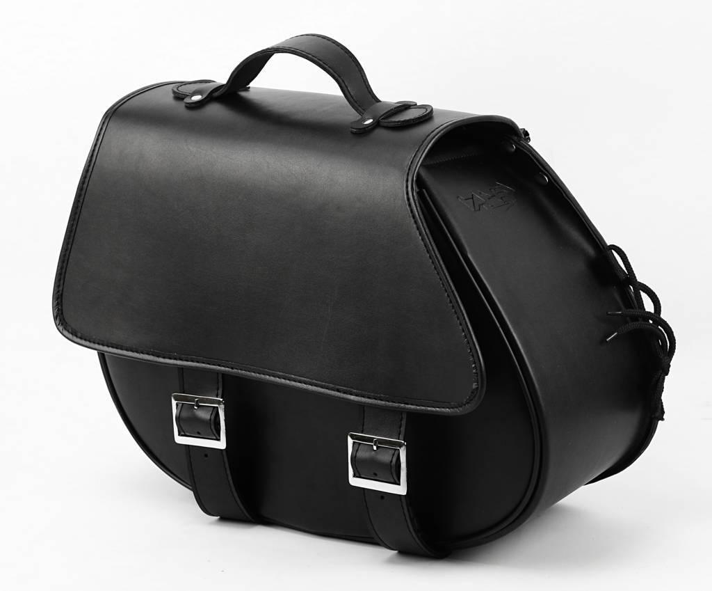 235fff2662 VAND PREDATOR BAG Side Bags - Black - FERRO29 Online Store