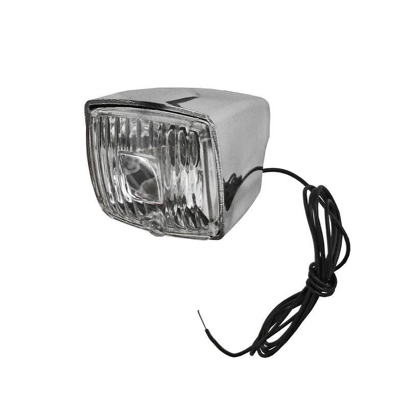 Maxi Scooter 50/CC 150/CC FANALE POSTERIORE standard nero per Aprilia SR 125/CC