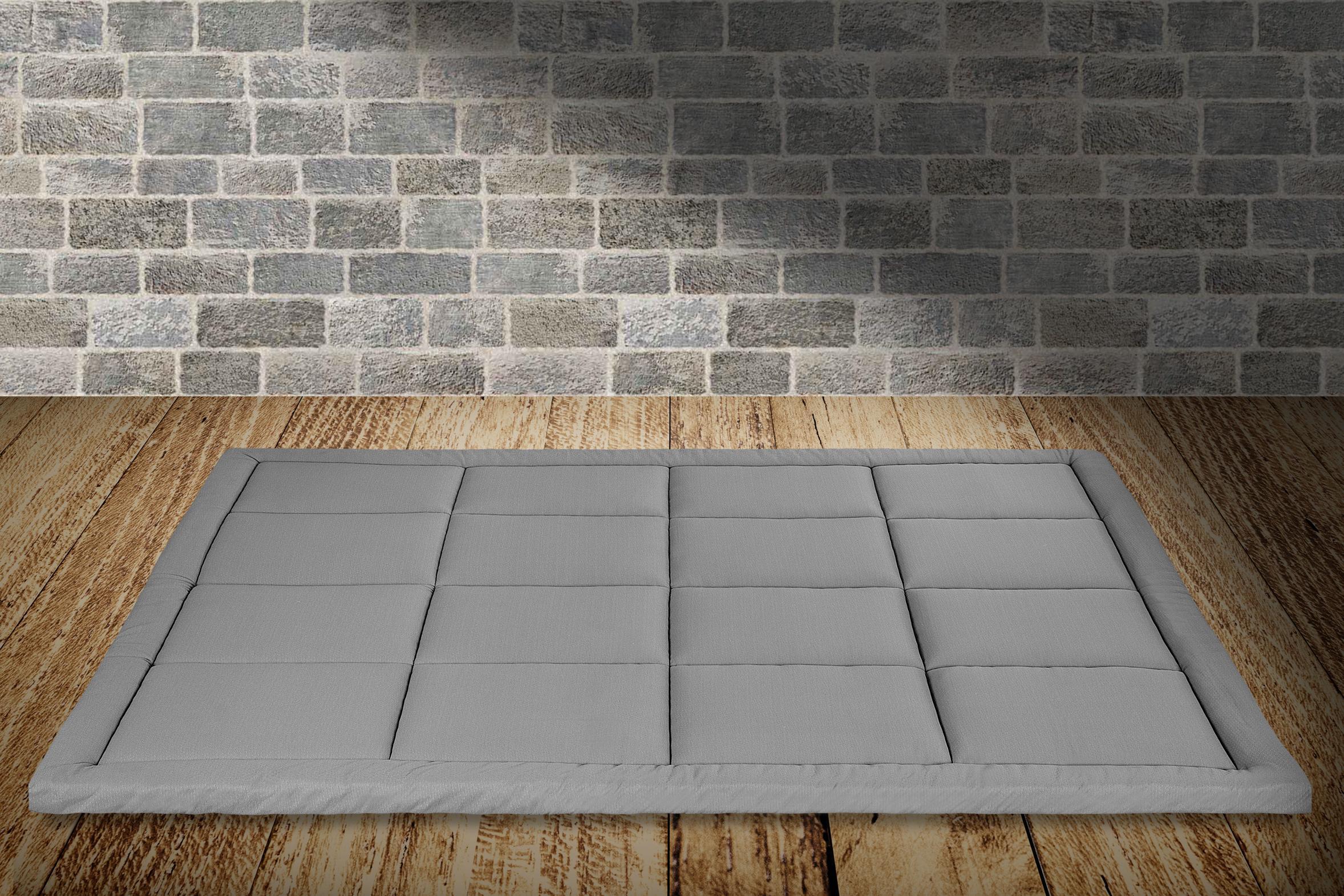matelas futon pliable  lit d u0026 39 appoint   matelas pour sol