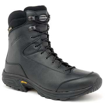 118 RANGER PLUS GTX®   -   Tactical Boots   -   Black