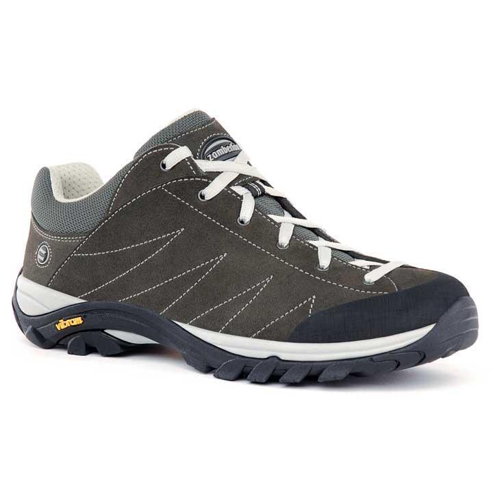 103 HIKE LITE RR  -  Men's Hiking Shoes  -  Graphite