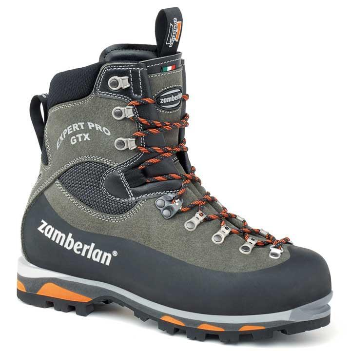4042 EXPERT PRO GTX® RR   -   Men's Mountaineering  Boots   -   Graphite