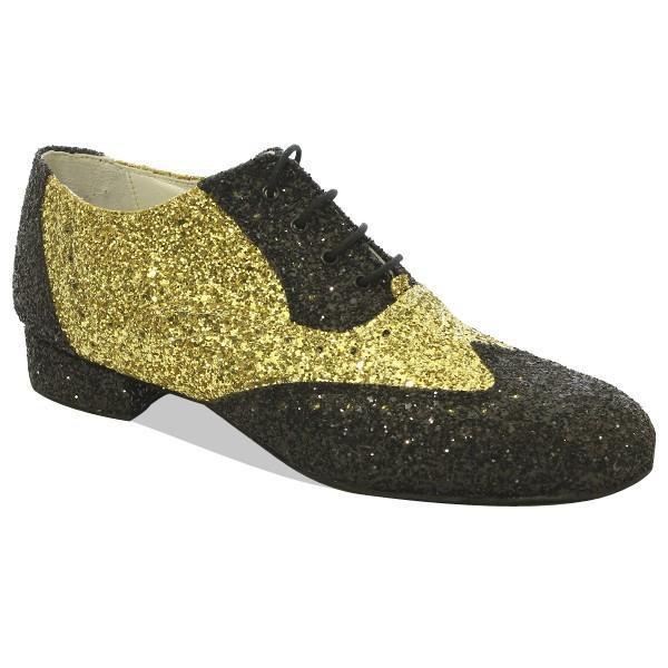 29da85e2b1708 Scarpe uomo da ballo caraibico e tango - cod.MS - Italia Trend Srl