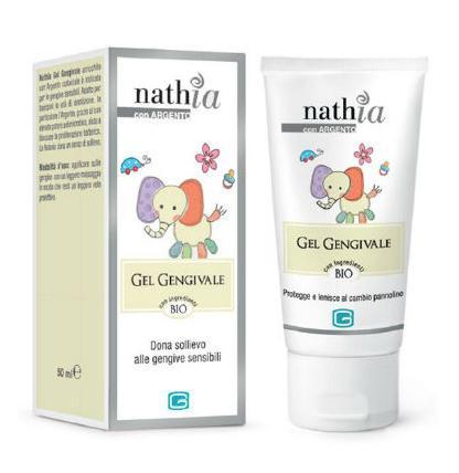 NATHIA GEL GENGIVALE 50ML