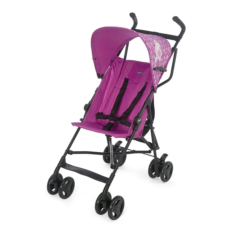 Passeggino 7955881 Pink Chicco Artsana Zuin Snappy81 Giocattoli Rjc5S43ALq
