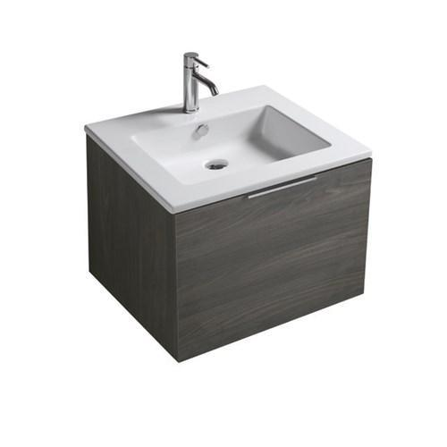 Mobile da bagno con lavabo Eden Galassia Cm 60 x 45