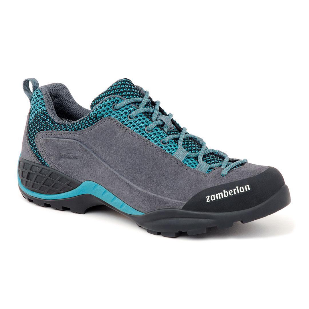 127 SPARROW GTX RR WNS - Mountain Approach  Shoes - Light Blue