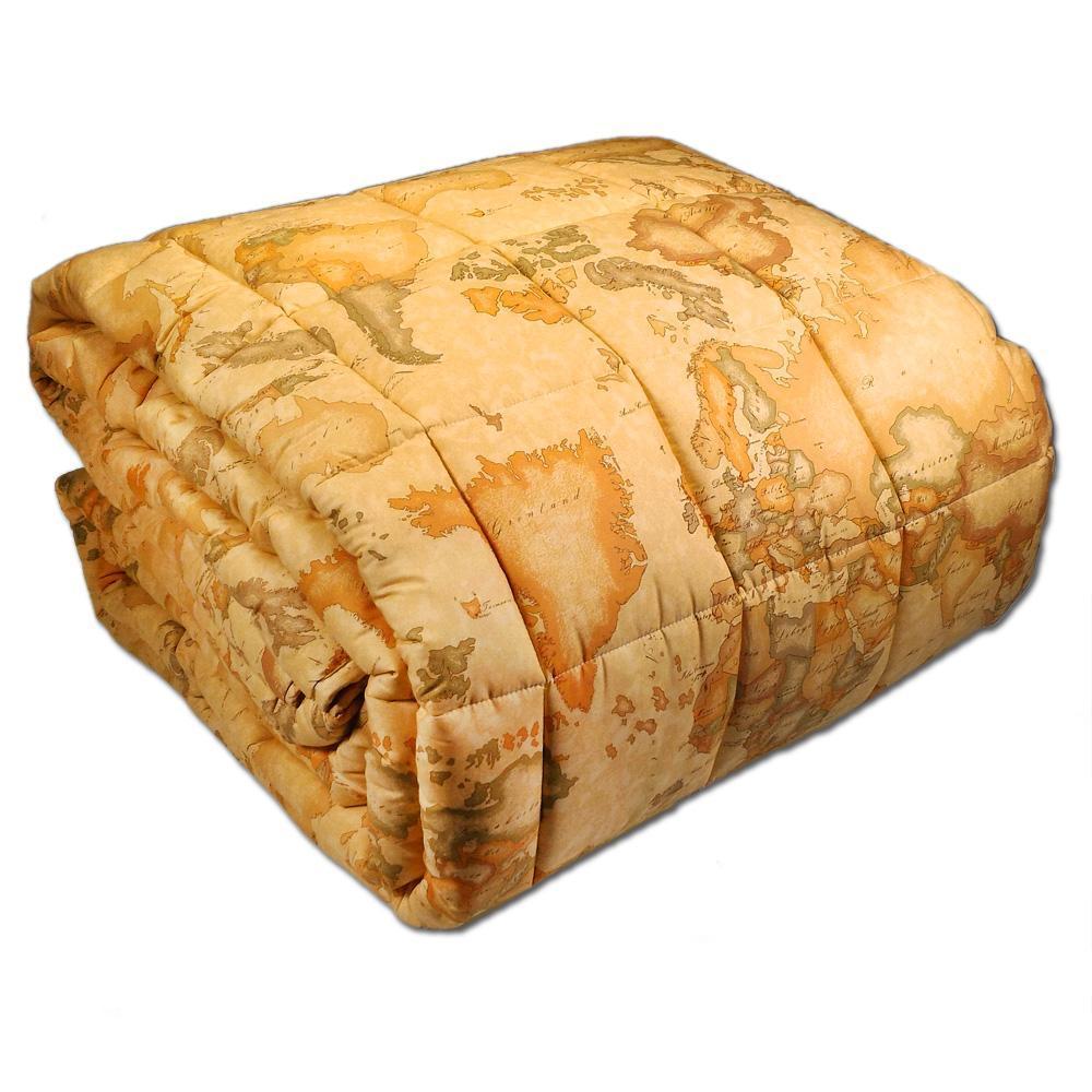 Piumone Matrimoniale Prima Classe.Alviero Martini 1 Class Double Bed Cotton Quilt Pangea 260 X 260 Cm