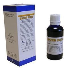 BIOTIR PLUS 50 ml