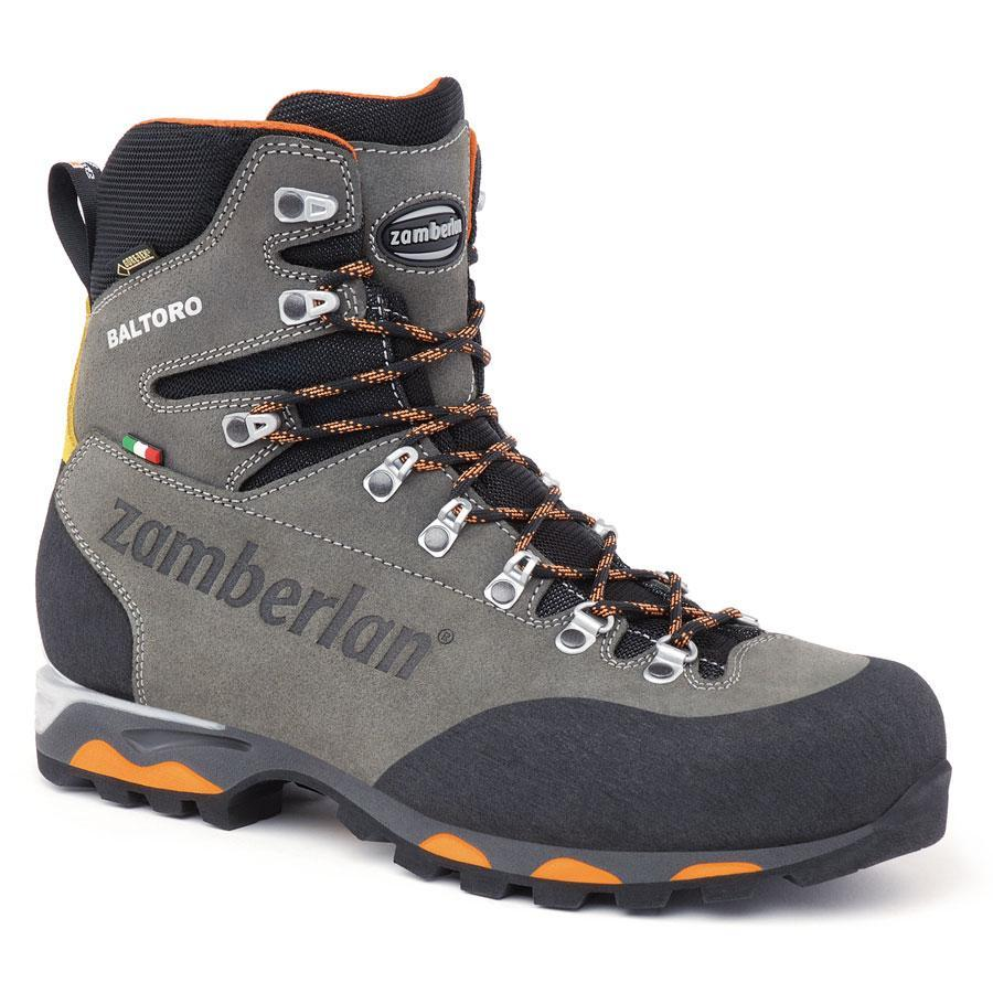 1000 BALTORO GTX®   -   Perwanger Leather Boots   -   Graphite/Black