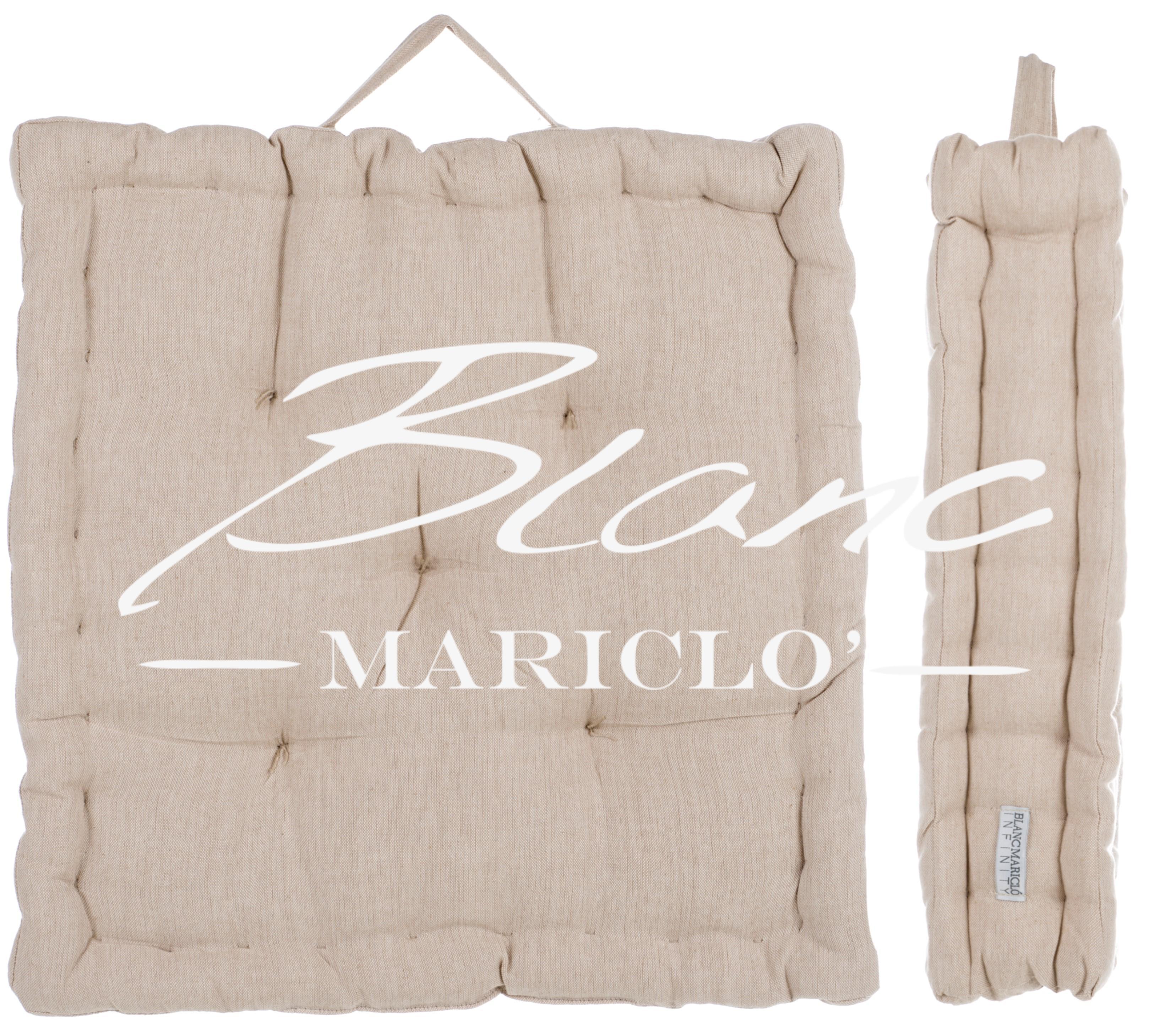 Blanc MariClo - FOLLIE shop online shabby chic - Follie