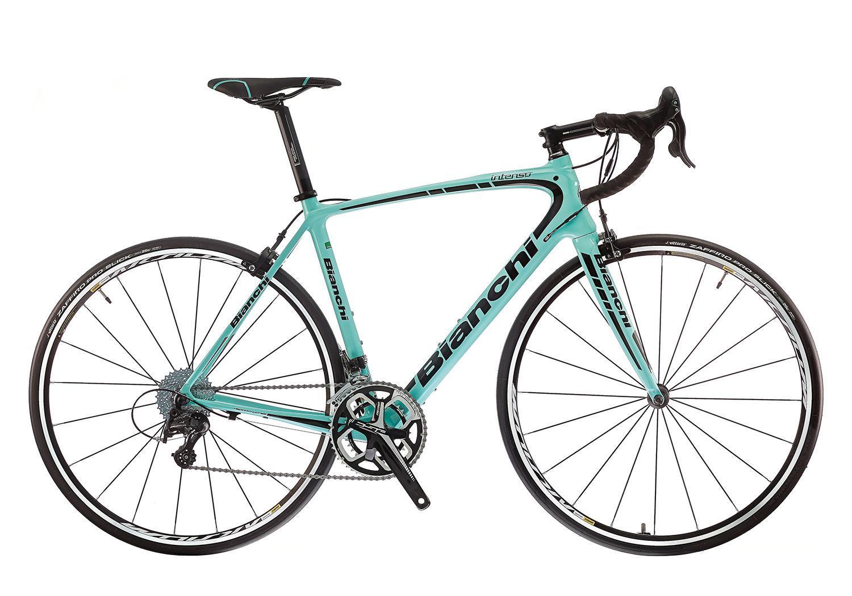 Bici Da Corsa Intenso Potenza 11v Bianchi