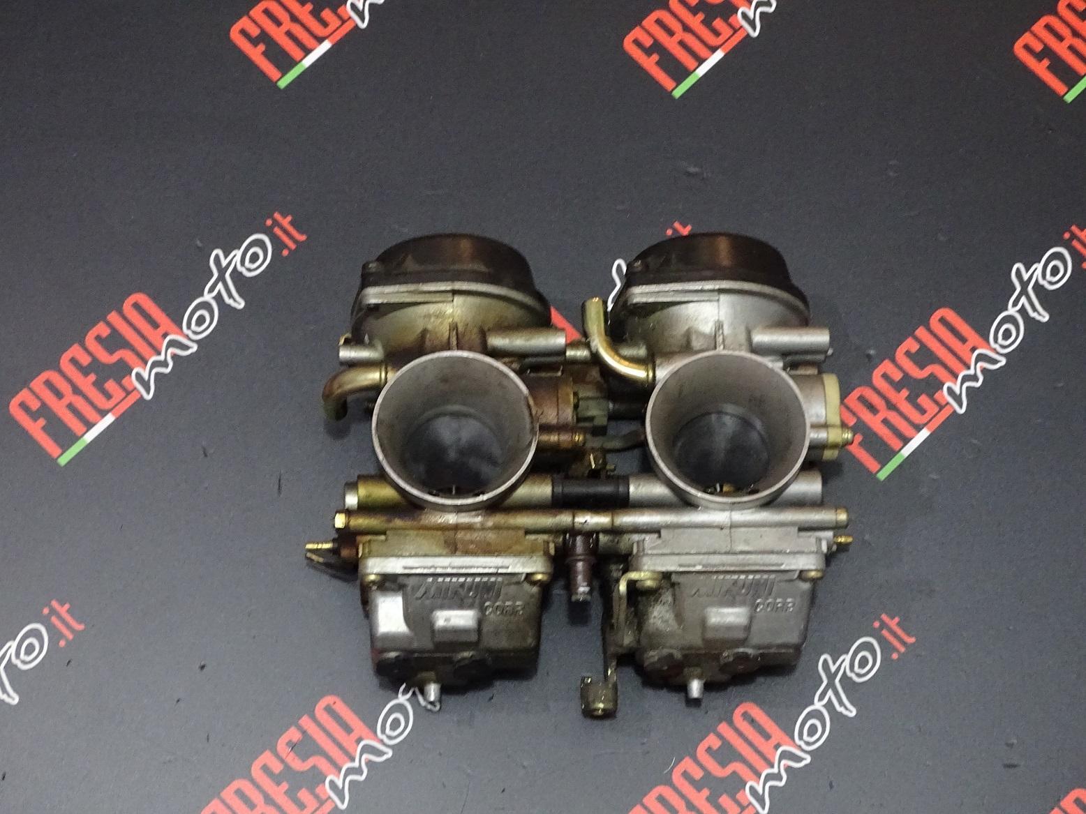Carburatori Usati Ducati Monster 600 Cc Dark Anno 2000 Fresia Moto