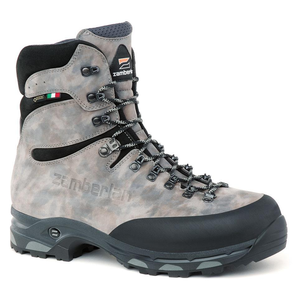 1017 SMILODON GTX® RR WL   -   Men's Insulated Hunting Boots   -   Shark Camo