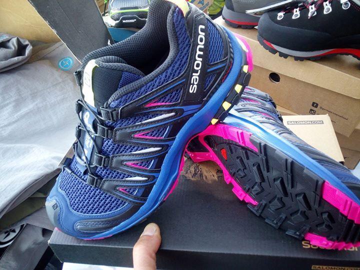 scarpe nike donna trekking