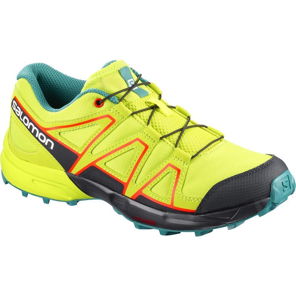 more photos 69440 c3c8f Speedcross J scarpe da trail running e trekking da bambino JR corsa  ginnastica