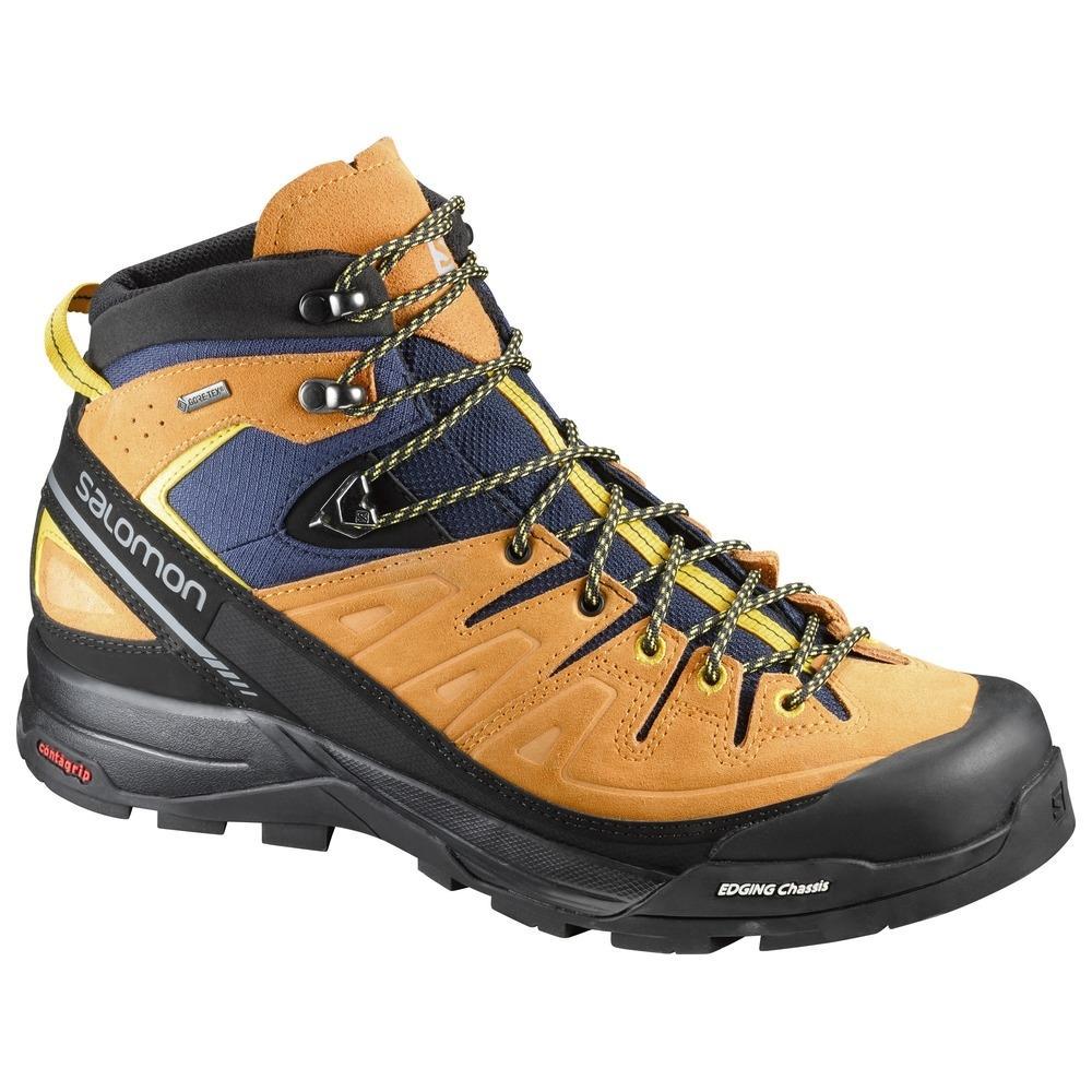 Hiking Salomon X Gtx Alp Alte Shoes High Trekking Da Scarpe Mid wpxyzgWxa
